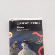 Libros de segunda mano: EL QUINTETO DE AVIGNON I. Lote 211523689