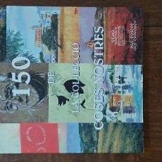 Libros de segunda mano: MISCELANIA; CAS CONCOS DE CAVALLER. PALMA DE MALLORCA 2013. Lote 211630239