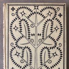 Libros de segunda mano: LOS VASCOS. RODNEY GALLOP. EDICIONES CASTILLA 1948. EDICIÓN ESPECIAL NUMERADA.. Lote 212115453