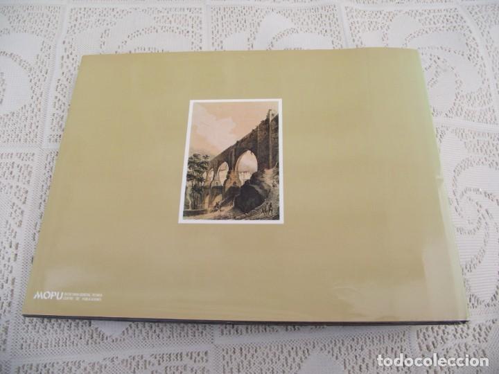 Libros de segunda mano: LA OBRA PUBLICA PATRIMONIO CULTURAL - CATALOGO EXPOSICIÓN MUSEO ARQUEOLÓGICO NACIONAL,1986 - Foto 3 - 212121108