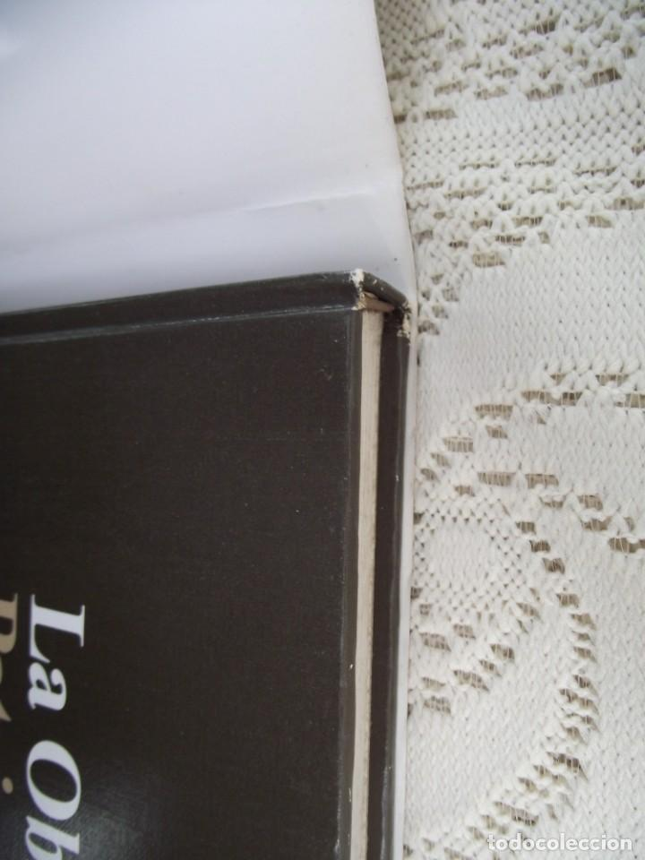 Libros de segunda mano: LA OBRA PUBLICA PATRIMONIO CULTURAL - CATALOGO EXPOSICIÓN MUSEO ARQUEOLÓGICO NACIONAL,1986 - Foto 6 - 212121108