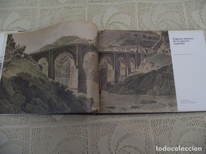 Libros de segunda mano: LA OBRA PUBLICA PATRIMONIO CULTURAL - CATALOGO EXPOSICIÓN MUSEO ARQUEOLÓGICO NACIONAL,1986 - Foto 14 - 212121108