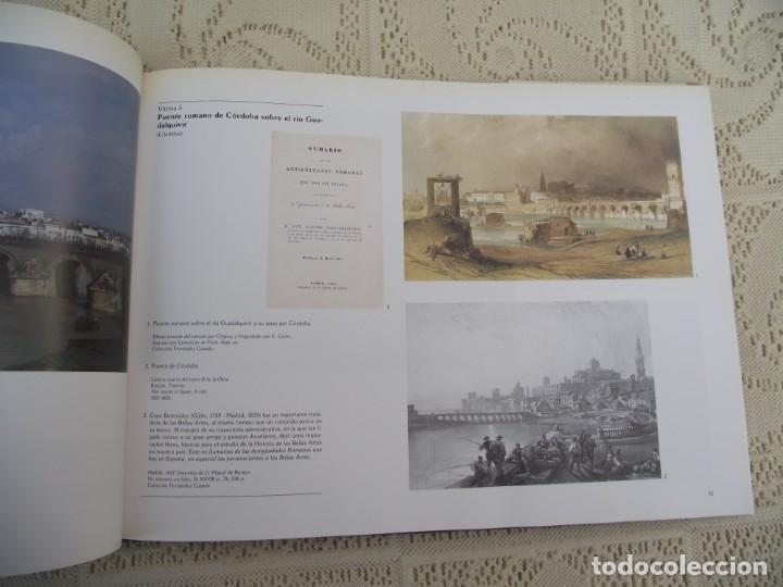 Libros de segunda mano: LA OBRA PUBLICA PATRIMONIO CULTURAL - CATALOGO EXPOSICIÓN MUSEO ARQUEOLÓGICO NACIONAL,1986 - Foto 16 - 212121108