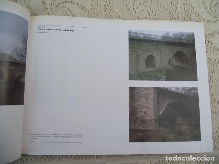 Libros de segunda mano: LA OBRA PUBLICA PATRIMONIO CULTURAL - CATALOGO EXPOSICIÓN MUSEO ARQUEOLÓGICO NACIONAL,1986 - Foto 17 - 212121108