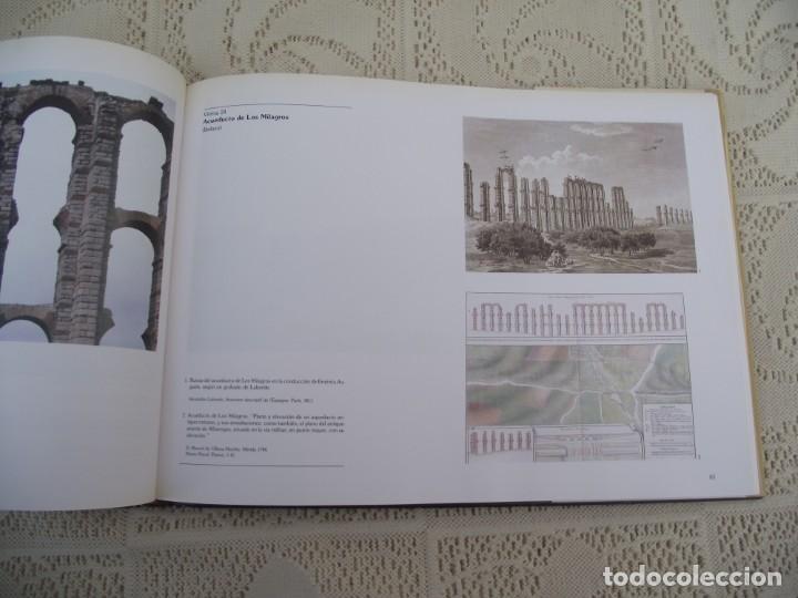 Libros de segunda mano: LA OBRA PUBLICA PATRIMONIO CULTURAL - CATALOGO EXPOSICIÓN MUSEO ARQUEOLÓGICO NACIONAL,1986 - Foto 20 - 212121108