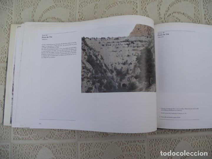 Libros de segunda mano: LA OBRA PUBLICA PATRIMONIO CULTURAL - CATALOGO EXPOSICIÓN MUSEO ARQUEOLÓGICO NACIONAL,1986 - Foto 21 - 212121108