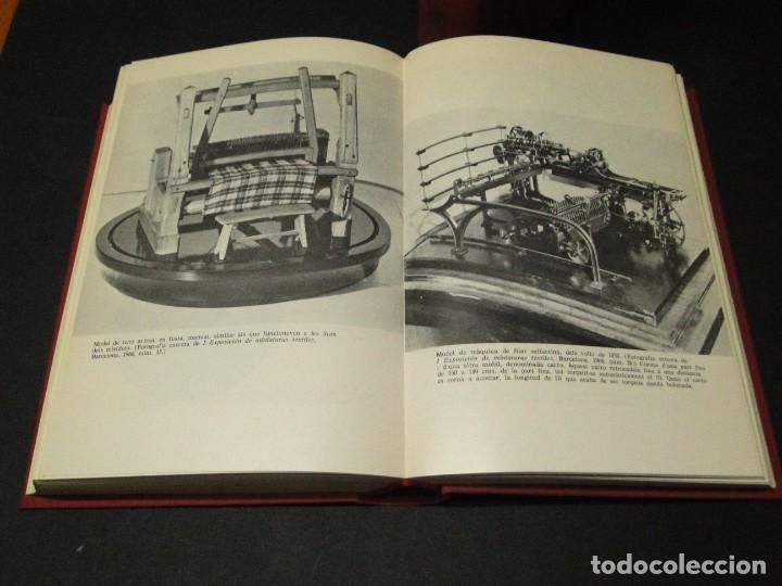 Libros de segunda mano: Barcelona a mitjan segle XIX.- (2 VOL. OBRA COMPLETA) .Josep Benet i Casimir Martí - Foto 8 - 212229190