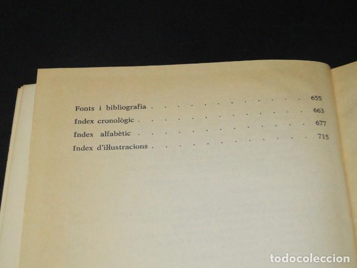 Libros de segunda mano: Barcelona a mitjan segle XIX.- (2 VOL. OBRA COMPLETA) .Josep Benet i Casimir Martí - Foto 22 - 212229190