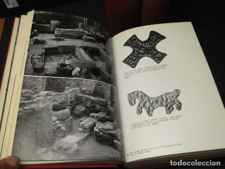 Libros de segunda mano: BARCELONA I LA SEVA HISTORIA . ( 3 Vol. OBRA COMPLETA).DURAN SANPERE, AGUSTI - Foto 5 - 212229473