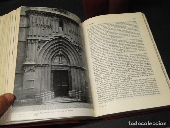 Libros de segunda mano: BARCELONA I LA SEVA HISTORIA . ( 3 Vol. OBRA COMPLETA).DURAN SANPERE, AGUSTI - Foto 8 - 212229473