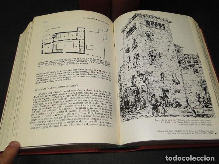 Libros de segunda mano: BARCELONA I LA SEVA HISTORIA . ( 3 Vol. OBRA COMPLETA).DURAN SANPERE, AGUSTI - Foto 9 - 212229473