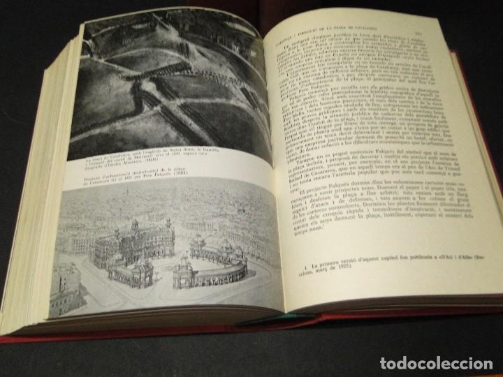 Libros de segunda mano: BARCELONA I LA SEVA HISTORIA . ( 3 Vol. OBRA COMPLETA).DURAN SANPERE, AGUSTI - Foto 10 - 212229473