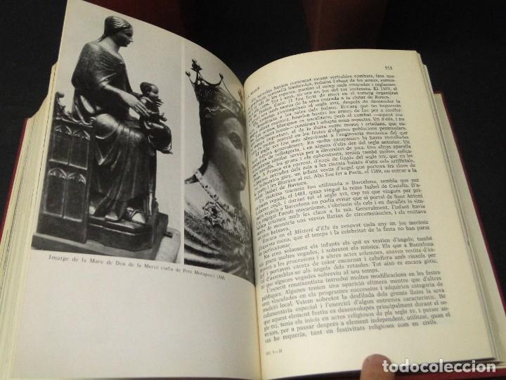 Libros de segunda mano: BARCELONA I LA SEVA HISTORIA . ( 3 Vol. OBRA COMPLETA).DURAN SANPERE, AGUSTI - Foto 19 - 212229473