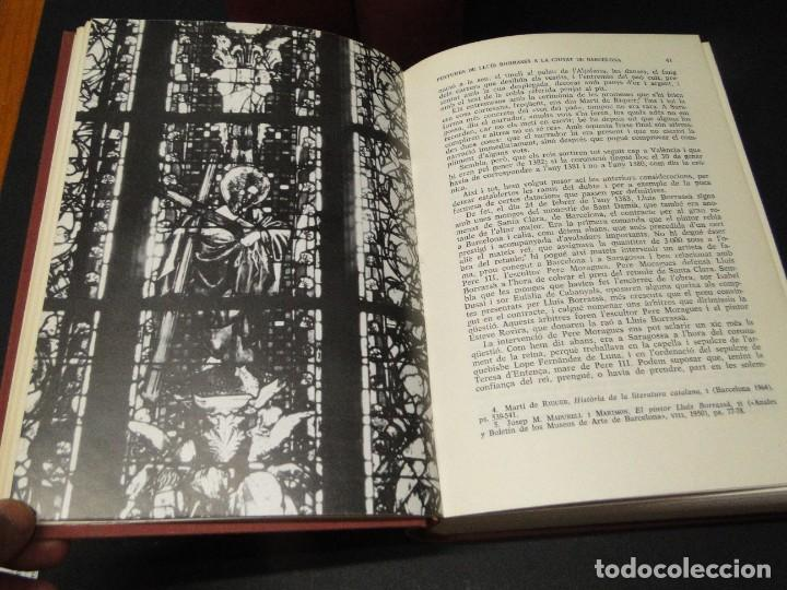 Libros de segunda mano: BARCELONA I LA SEVA HISTORIA . ( 3 Vol. OBRA COMPLETA).DURAN SANPERE, AGUSTI - Foto 23 - 212229473