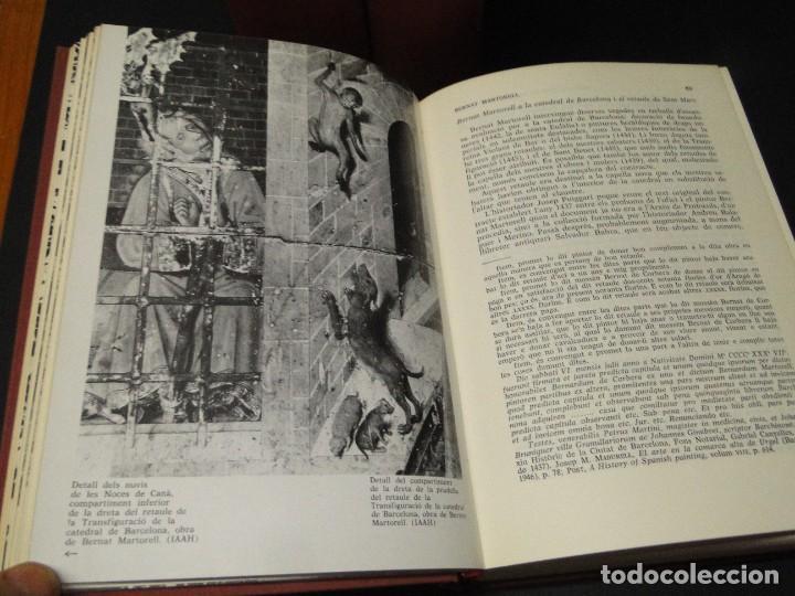 Libros de segunda mano: BARCELONA I LA SEVA HISTORIA . ( 3 Vol. OBRA COMPLETA).DURAN SANPERE, AGUSTI - Foto 24 - 212229473