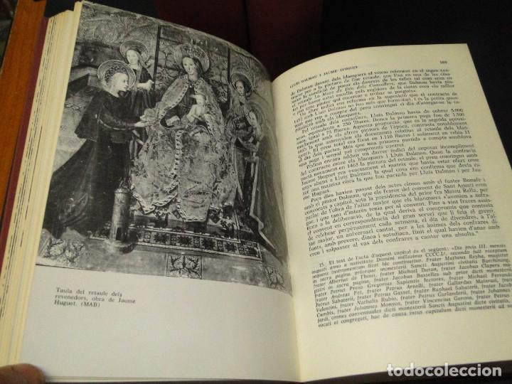 Libros de segunda mano: BARCELONA I LA SEVA HISTORIA . ( 3 Vol. OBRA COMPLETA).DURAN SANPERE, AGUSTI - Foto 25 - 212229473