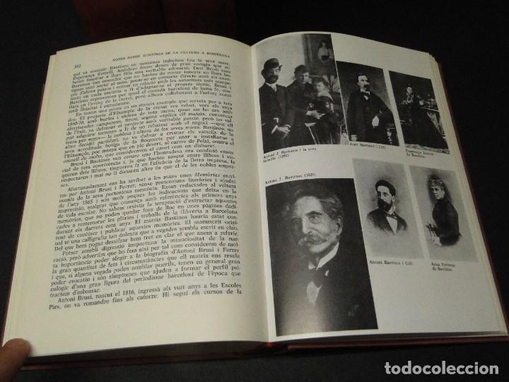 Libros de segunda mano: BARCELONA I LA SEVA HISTORIA . ( 3 Vol. OBRA COMPLETA).DURAN SANPERE, AGUSTI - Foto 29 - 212229473