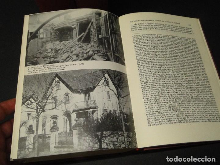 Libros de segunda mano: BARCELONA I LA SEVA HISTORIA . ( 3 Vol. OBRA COMPLETA).DURAN SANPERE, AGUSTI - Foto 30 - 212229473