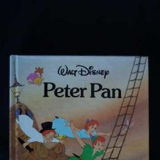 Libros de segunda mano: PETER PAN, THE WALT DISNEY COMPANY, EDICIONES GAVIOTA, ISBN 8439285221, 9788439285229. Lote 212285155