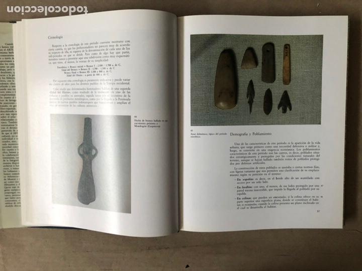 Libros de segunda mano: NOSOTROS LOS VASCOS; ARTE. 5 TOMOS (OBRA COMPLETA). LUR ARGITALETXEA 1990. - Foto 9 - 212291110