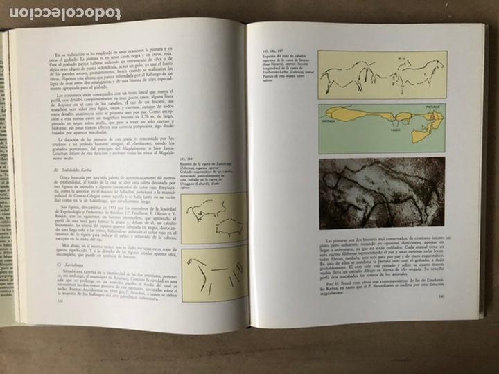 Libros de segunda mano: NOSOTROS LOS VASCOS; ARTE. 5 TOMOS (OBRA COMPLETA). LUR ARGITALETXEA 1990. - Foto 10 - 212291110