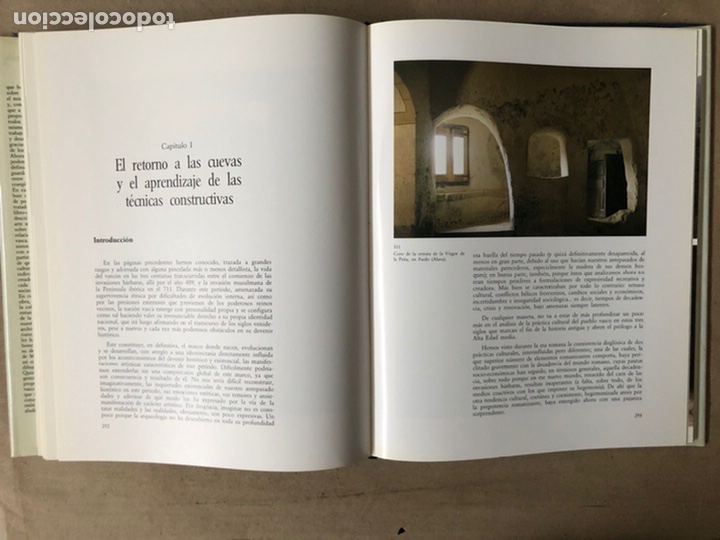 Libros de segunda mano: NOSOTROS LOS VASCOS; ARTE. 5 TOMOS (OBRA COMPLETA). LUR ARGITALETXEA 1990. - Foto 13 - 212291110