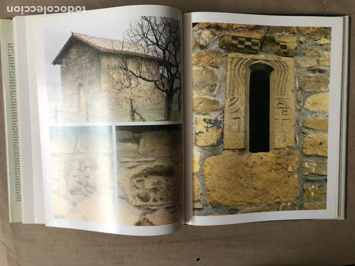 Libros de segunda mano: NOSOTROS LOS VASCOS; ARTE. 5 TOMOS (OBRA COMPLETA). LUR ARGITALETXEA 1990. - Foto 14 - 212291110