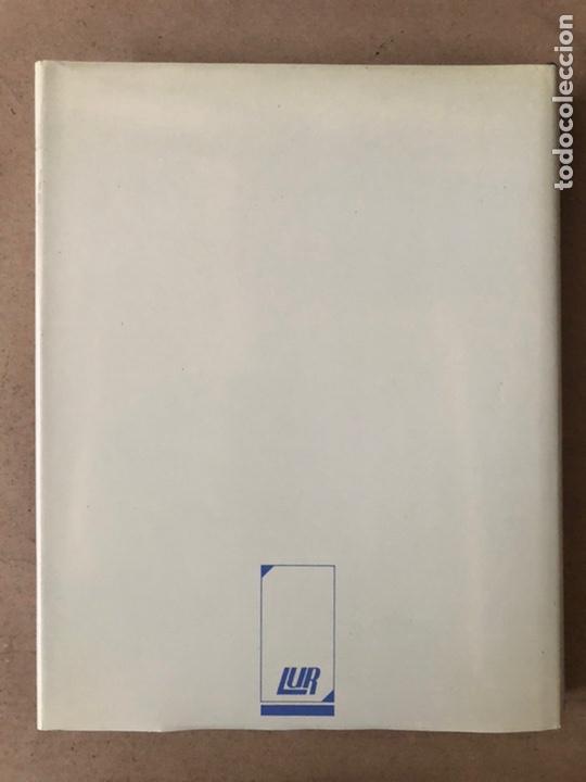 Libros de segunda mano: NOSOTROS LOS VASCOS; ARTE. 5 TOMOS (OBRA COMPLETA). LUR ARGITALETXEA 1990. - Foto 15 - 212291110