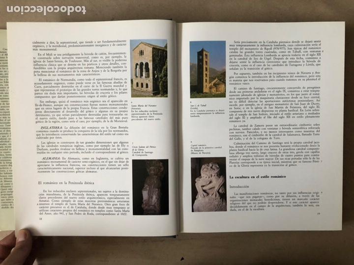Libros de segunda mano: NOSOTROS LOS VASCOS; ARTE. 5 TOMOS (OBRA COMPLETA). LUR ARGITALETXEA 1990. - Foto 21 - 212291110