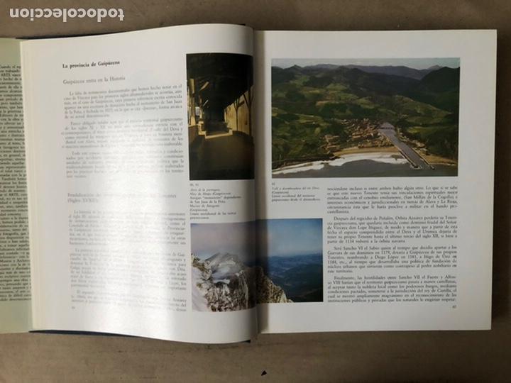 Libros de segunda mano: NOSOTROS LOS VASCOS; ARTE. 5 TOMOS (OBRA COMPLETA). LUR ARGITALETXEA 1990. - Foto 22 - 212291110