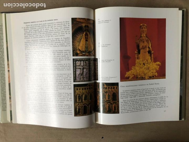 Libros de segunda mano: NOSOTROS LOS VASCOS; ARTE. 5 TOMOS (OBRA COMPLETA). LUR ARGITALETXEA 1990. - Foto 26 - 212291110