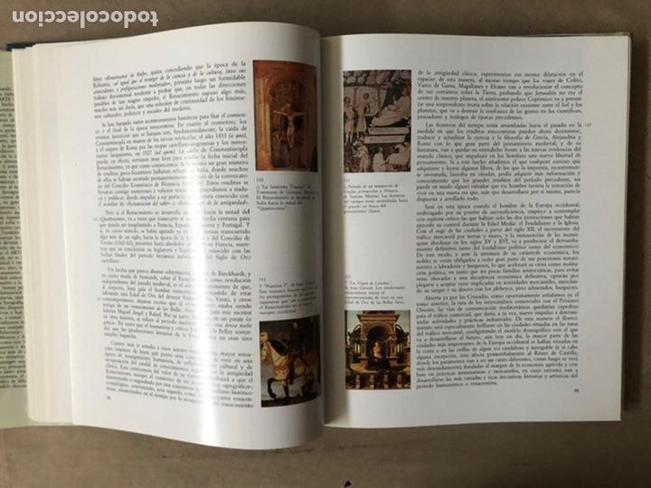 Libros de segunda mano: NOSOTROS LOS VASCOS; ARTE. 5 TOMOS (OBRA COMPLETA). LUR ARGITALETXEA 1990. - Foto 38 - 212291110