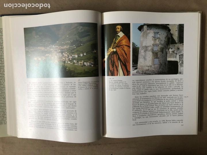 Libros de segunda mano: NOSOTROS LOS VASCOS; ARTE. 5 TOMOS (OBRA COMPLETA). LUR ARGITALETXEA 1990. - Foto 39 - 212291110