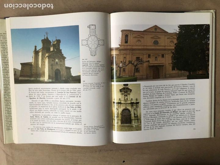 Libros de segunda mano: NOSOTROS LOS VASCOS; ARTE. 5 TOMOS (OBRA COMPLETA). LUR ARGITALETXEA 1990. - Foto 42 - 212291110