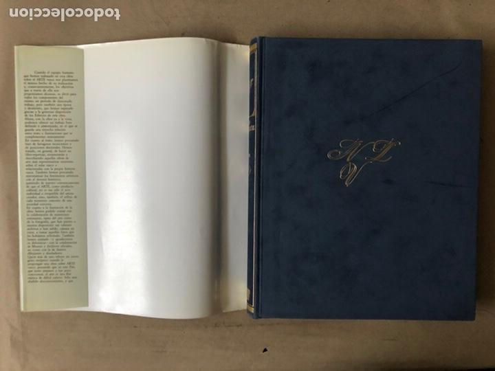Libros de segunda mano: NOSOTROS LOS VASCOS; ARTE. 5 TOMOS (OBRA COMPLETA). LUR ARGITALETXEA 1990. - Foto 45 - 212291110
