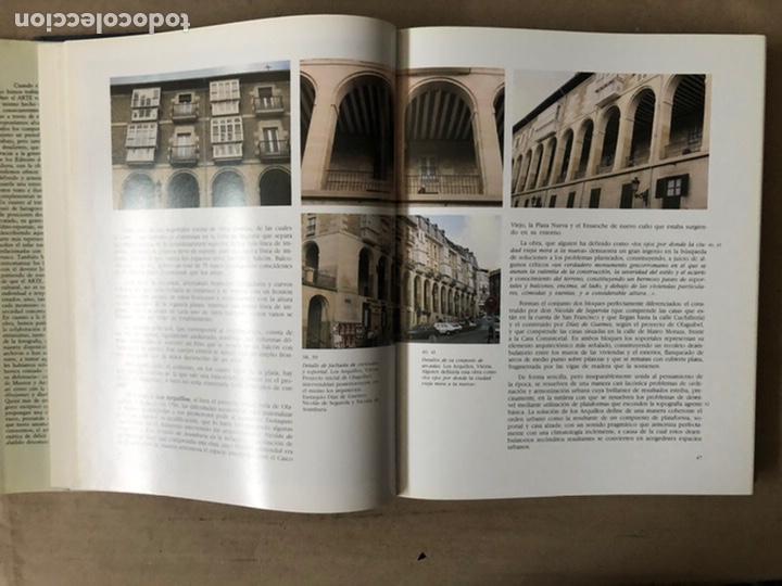 Libros de segunda mano: NOSOTROS LOS VASCOS; ARTE. 5 TOMOS (OBRA COMPLETA). LUR ARGITALETXEA 1990. - Foto 50 - 212291110