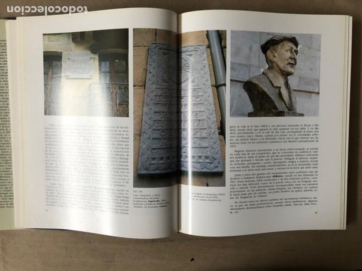 Libros de segunda mano: NOSOTROS LOS VASCOS; ARTE. 5 TOMOS (OBRA COMPLETA). LUR ARGITALETXEA 1990. - Foto 51 - 212291110