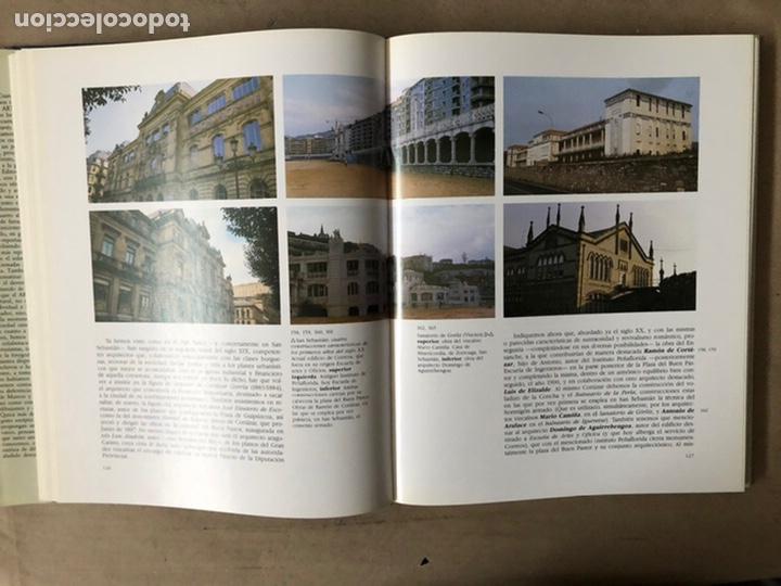 Libros de segunda mano: NOSOTROS LOS VASCOS; ARTE. 5 TOMOS (OBRA COMPLETA). LUR ARGITALETXEA 1990. - Foto 52 - 212291110