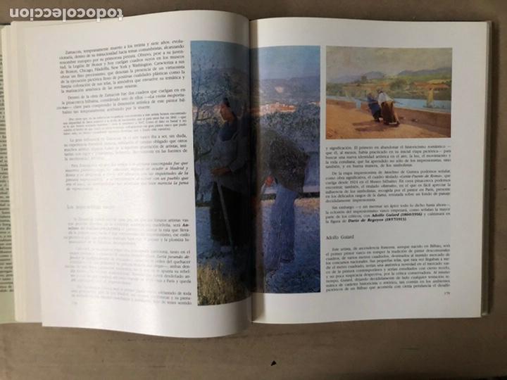 Libros de segunda mano: NOSOTROS LOS VASCOS; ARTE. 5 TOMOS (OBRA COMPLETA). LUR ARGITALETXEA 1990. - Foto 53 - 212291110