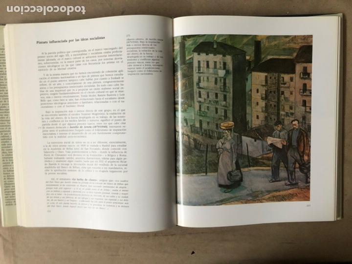 Libros de segunda mano: NOSOTROS LOS VASCOS; ARTE. 5 TOMOS (OBRA COMPLETA). LUR ARGITALETXEA 1990. - Foto 54 - 212291110