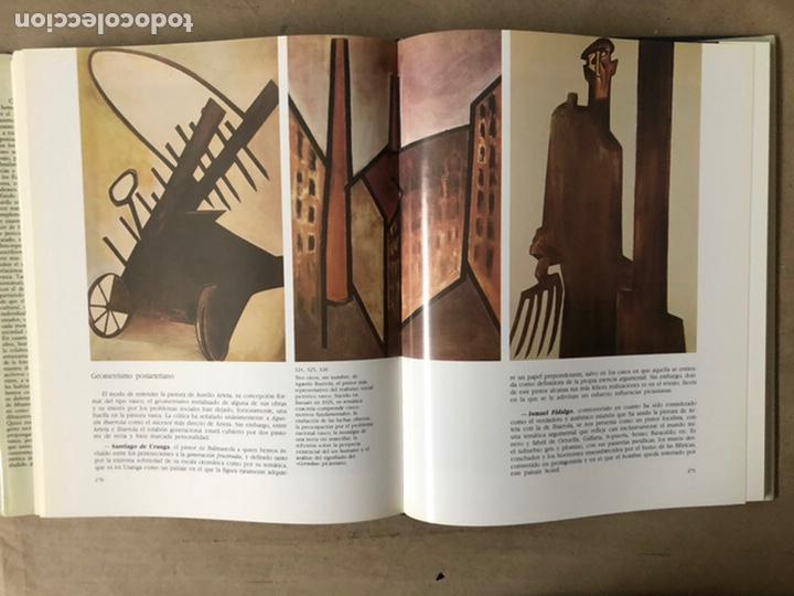Libros de segunda mano: NOSOTROS LOS VASCOS; ARTE. 5 TOMOS (OBRA COMPLETA). LUR ARGITALETXEA 1990. - Foto 55 - 212291110