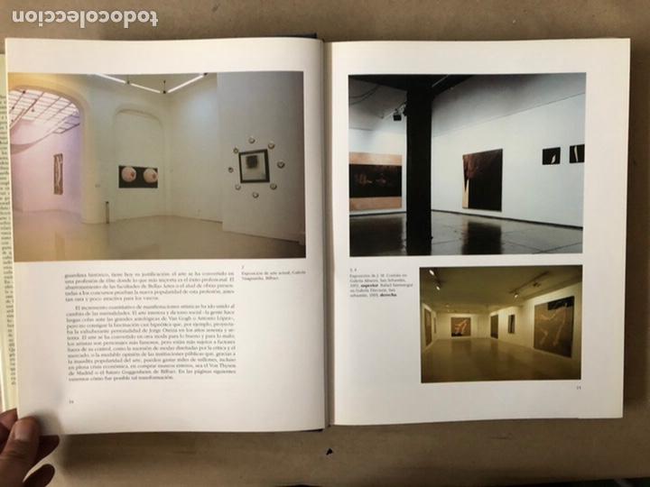 Libros de segunda mano: NOSOTROS LOS VASCOS; ARTE. 5 TOMOS (OBRA COMPLETA). LUR ARGITALETXEA 1990. - Foto 62 - 212291110