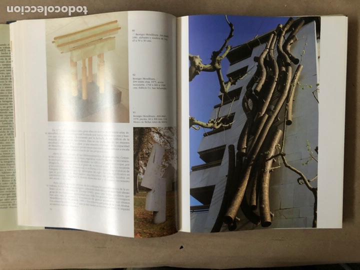 Libros de segunda mano: NOSOTROS LOS VASCOS; ARTE. 5 TOMOS (OBRA COMPLETA). LUR ARGITALETXEA 1990. - Foto 64 - 212291110