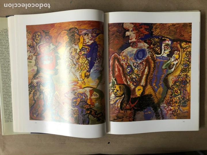 Libros de segunda mano: NOSOTROS LOS VASCOS; ARTE. 5 TOMOS (OBRA COMPLETA). LUR ARGITALETXEA 1990. - Foto 65 - 212291110