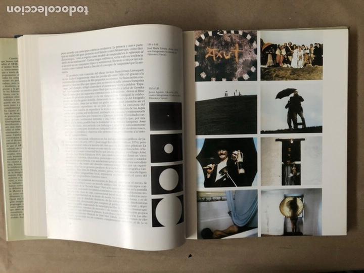 Libros de segunda mano: NOSOTROS LOS VASCOS; ARTE. 5 TOMOS (OBRA COMPLETA). LUR ARGITALETXEA 1990. - Foto 66 - 212291110