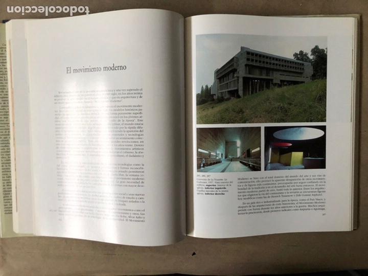 Libros de segunda mano: NOSOTROS LOS VASCOS; ARTE. 5 TOMOS (OBRA COMPLETA). LUR ARGITALETXEA 1990. - Foto 69 - 212291110