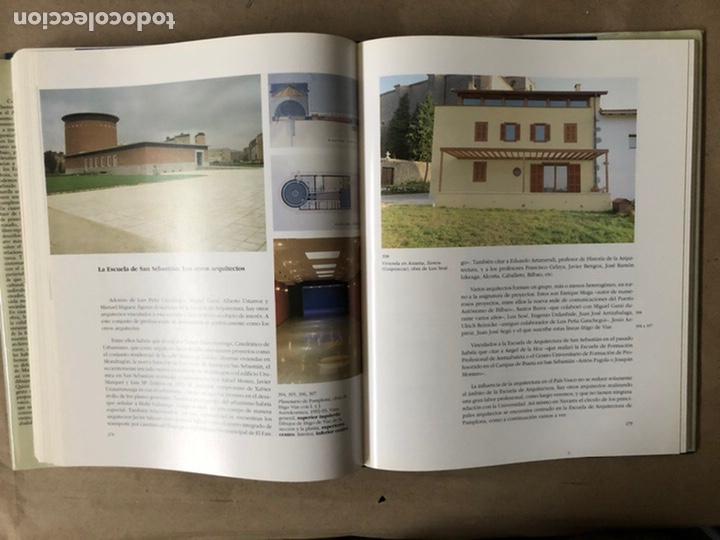 Libros de segunda mano: NOSOTROS LOS VASCOS; ARTE. 5 TOMOS (OBRA COMPLETA). LUR ARGITALETXEA 1990. - Foto 72 - 212291110
