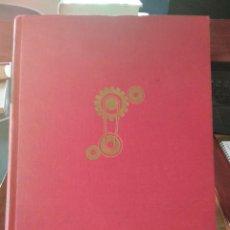 Libri di seconda mano: HISTORIA DE LA TECNICA-FRIEDRICH KLEMM-LUIS DE CARALT-1962. Lote 212318361