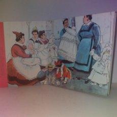 Libros de segunda mano: FABULOSO LIBRO DE DIBUJOS DE OPISSO RETRATO DE LA SOCIEDAD DE COMIENZOS DEL SIGLO XX. Lote 212541472