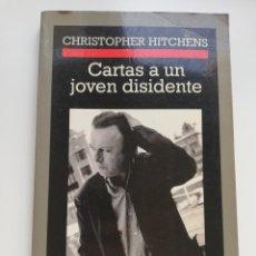 Livros em segunda mão: CARTAS A UN JOVEN DISIDENTE (CHRISTOPHER HITCHENS). Lote 212576030